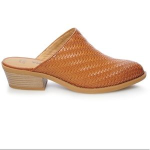Sonoma Goods For Life Womens Mules